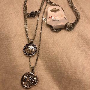 Jewelry - Om Necklace